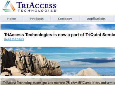Triacces Technologies